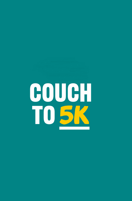 Couch to 5K Program: A Guide for Beginners & Intermediates